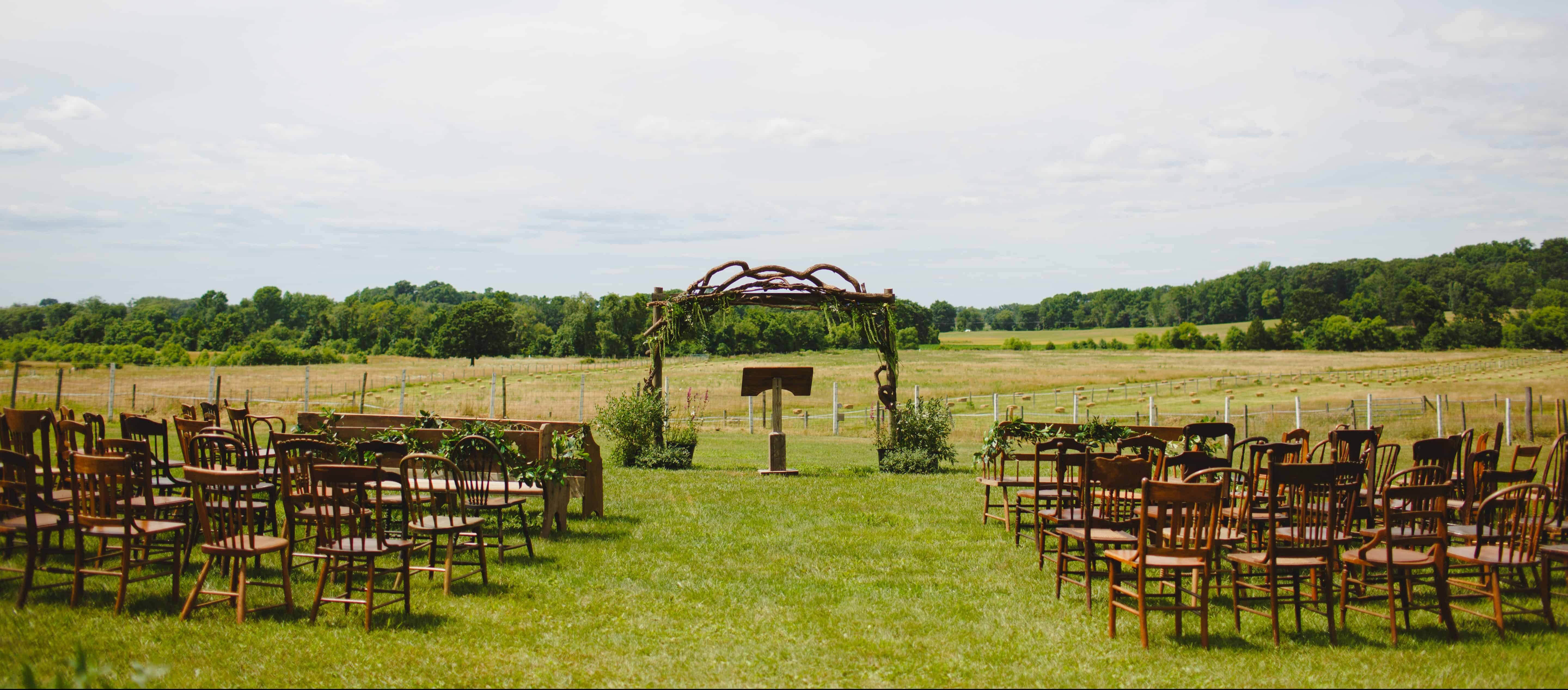 Weddings - Receptions - Special Events